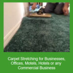 Carpet Repair Denver CO